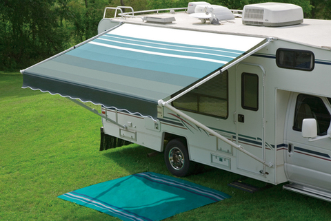 dometic 9100 power awning service manual